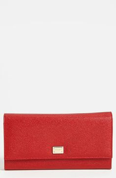 Dolce 'Miss Nina - Small' Clutch available at #Nordstrom
