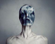 """deathinthesea: """" Flóra Borsi Photography - Killing Machine """""""