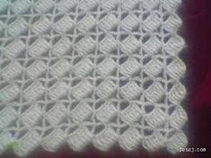 Image result for CONTINUOUS FLORAL CROCHET STITCHES