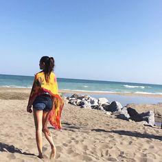 Souffle d'été à Málaga