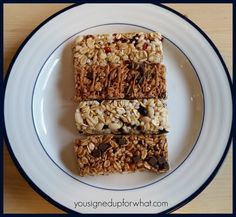 A review of Special K Snack Bars - four flavors including Berry Medley, Blueberry Bliss, Salted Caramel Chocolate and Salted Pretzel Chocolate. Chewy, delicious snacks for the family. #SpecialKSnackBars
