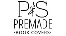 Premade Book Cover #0219201601 (Fragile Hope) - Paper and Sage