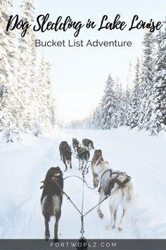 Travel Canada | Alberta | Banff | Outdoor Adventure