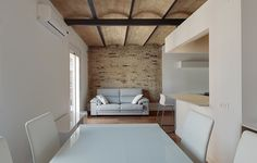 Piso Elix Aragó, 35, Barcelona #rehabilitación #arquitectura #pisos #estilo #estiloelix https://www.facebook.com/elix.es