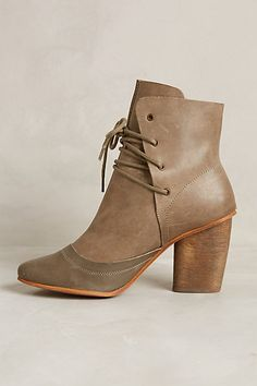 Leather Booties ▶suggested by ~Sophistic Flair~
