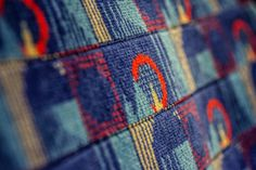ARTFINDER: TUBE SEAT (NORTHERN) (Limited edition... by Laura Fitzpatrick LONDON (Photographer) - TUBE SEAT (NORTHERN)  By Laura Fitzpatrick   Limited edition archival print  1/200 Print 12X8  The print has been numbered and signed on the back by m...