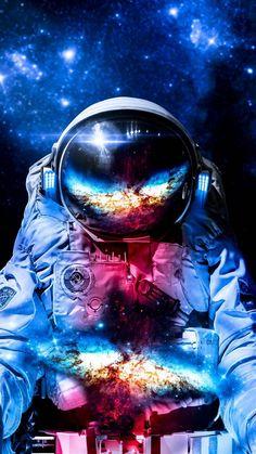 Planets Wallpaper, Wallpaper Space, Galaxy Wallpaper, Hd Wallpaper, Space Drawings, Space Artwork, Astronaut Wallpaper, Aquarell Tattoo, Astronauts In Space