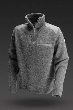 Fjallraven Men's Koster Sweater