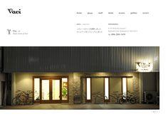 Vavi DesignのWebデザイン http://vavi-design.com/