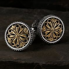 #ScottKay #Cufflinks