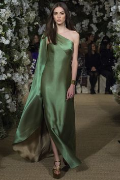 Ralph Lauren - Spring 2017 Ready-to-Wear
