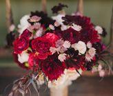 Romantic Latino Wedding in Santa Barbara, California