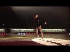 El Tango de Roxanne : Yuna Kim @ All That Skate Summer 2012