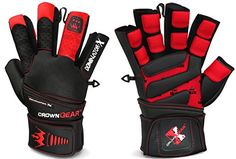 Weightlifting Gloves for Gym Fitness Crossfit Bodybuilding - Workout Gloves for Men & Women - Dominator Leather Crossfit Cross Training Gloves W. Wrist Strap Wrap - Best Weight Lifting Gloves with Wrist Support for Heavy Lifting - 1 Year Replacement Warranty (Dominator X, X-Large) Crown Gear http://www.amazon.com/dp/B00L0MH0VY/ref=cm_sw_r_pi_dp_ntSAub0ED2XJ9