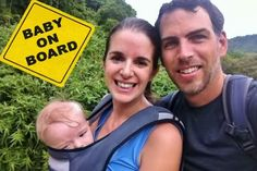 Traveling with a baby to Costa Rica   Two Weeks in Costa Rica