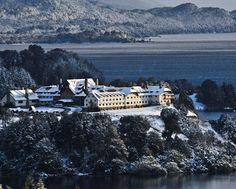 Llao Llao Hotel & Resort, Golf-Spa : Bariloche, Argentina : The Leading Hotels of the World
