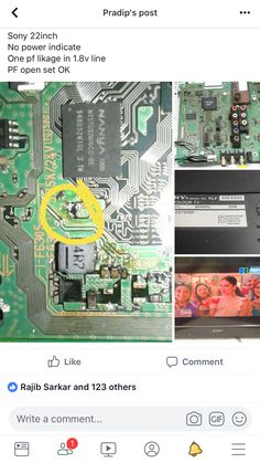 Pin by on الكترون in 2019 Sony Lcd, Sony Led Tv, Solar Energy Projects, Double Image, Led Board, Electronic Schematics, Electrical Installation, Mobile Phone Repair, Thing 1