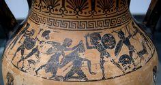 Γενετιστές έκαναν γονιδιακή ανάλυση στην Ιλιάδα! - Γράφτηκε τον 8ο αιώνα π.Χ. -