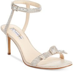 62522d8df7f INC International Concepts Laniah Evening Sandals, Only at Macy's Evening  Sandals, Evening Shoes,