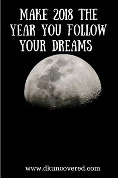 Make the effort to follow your dreams this coming year. Persevere and make progress on that which you want #follow #followdreams #2018春婚 #lawofattraction #loa