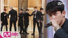 [2PM - Promise (I'll be)] Comeback Stage   M COUNTDOWN 160922 EP.493