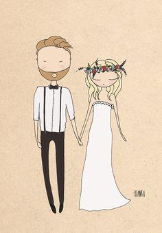 blanka-biernat-couples-illustration-custom-wedding-stationery-invitation-win2