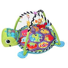 Infantino Grow-With-Me Activity Gym