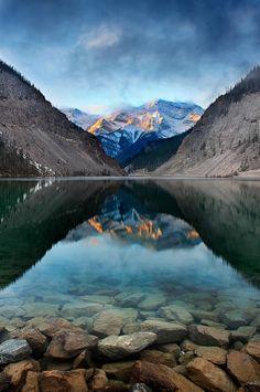 Fotos incríveis com reflexo na Água | Criatives | Blog Design, Inspirações, Tutoriais, Web Design