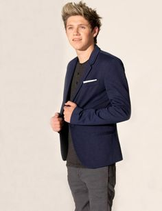 Niall Horan Photoshoot