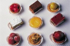 Sweeten up your career -- become a pastry chef!