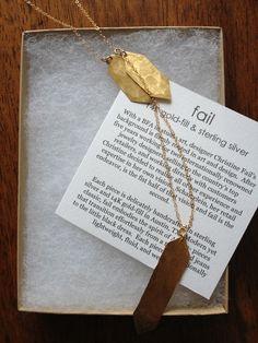 Fail jewelry: http://www.craftandculture.com/fail-jewelry