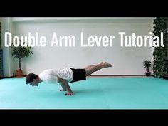 Double Arm Lever Tutorial