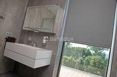 Fotos de cortinas y estores Bandalux