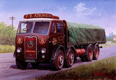 Atkinson Atkins - GB