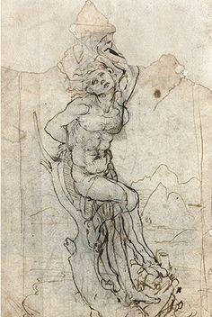 Agitação no mercado de artes europeu com a descoberta de um autêntico desenho de Leonardo da Vinci, definido como raro pelo Metropolitan Museum of Art, em Nova York. O desenho que mede 19 por 13 centímetros retrata São Sebastião e foi avaliado por 15 milhões de euros.http://www.pan-horamarte.com.br/blog/descoberto-desenho-raro-de-leonardo-da-vinci-avaliado-por-15-milhoes-de-euros/