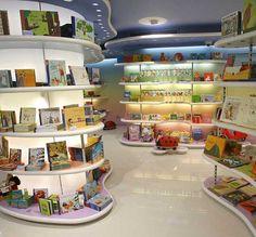 """Espacios Cool para Niños: Concept Store """"Imaginarium"""" en Barcelona - DecoPeques"""