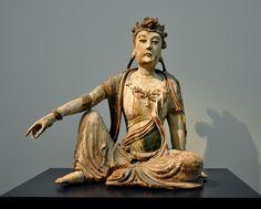 GUANYIN | Description Guanyin Museum Rietberg RCH 301.jpg