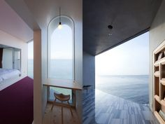 Yasutaka Yoshimura Architects · Nowhere but Sajima