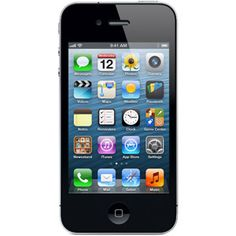 Oe Apl Iph4 V 8g Blk Ln Walmart Com Iphone 4s Apple Ipod Touch Apple Iphone 4