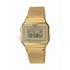 A700wemg 9aef | Relojes de época, Reloj y Reloj casio 7doqU