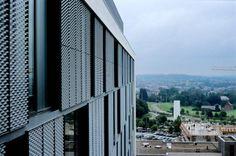 Modulo Architects I Belgian Architecture