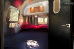 Airstream 'Glamping' in Andalucia! à Alozaina