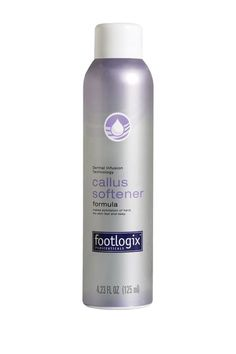 #lousy feet? save them with @footlogix callus remover and products on @HauteLook  10/25 - 10/26   40% off