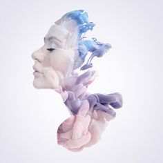 Double Exposure Photography by Alon Avissar - icanbecreative