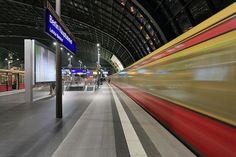 Niemcy: Droższe przejazdy Deutsche Bahn