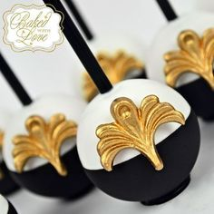 great gatsby treats - Google Search