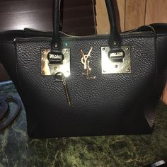 Bag Good condition Saint Laurent Bags Shoulder Bags