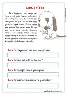 The Great Passage Book Reading Passages, Reading Comprehension, Turkish Lessons, Learn Turkish Language, Classroom Rules, Prep School, Stories For Kids, Primary School, First Grade