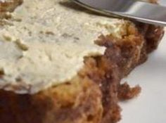 Amish Cinnamon Bread. No kneading, you just mix it up and bake it Recipe