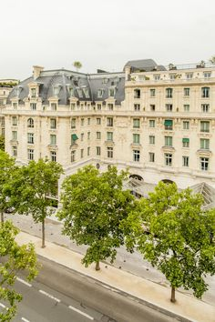 The Peninsula Paris, an instant icon.